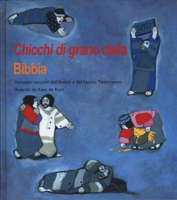 Italian Anthology Bible 9788823750395