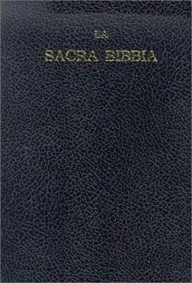 Italian-Italy, Switzerland Bible