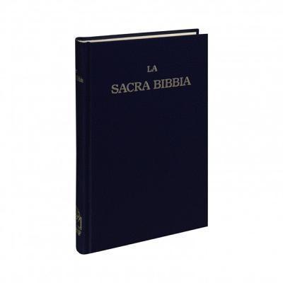 Sacra Bibbia-FL 9788823710511