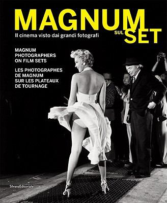 Magnum Photographers on Film Sets [With DVD] 9788836620012