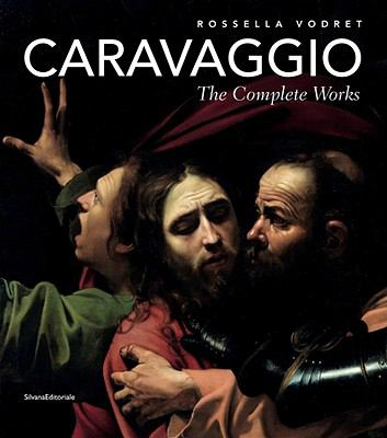 Caravaggio: The Complete Works 9788836616626