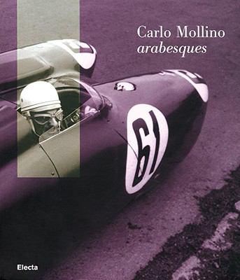 Carlo Mollino: Arabesques 9788837048570