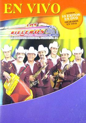 DVD - En Vivo