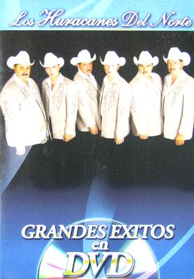 DVD-Grandes Exitos En DVD