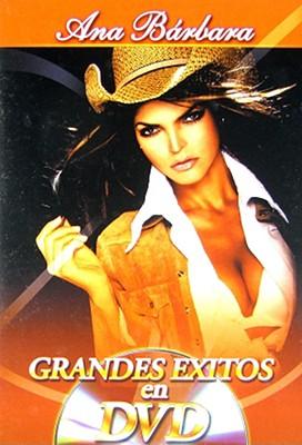 DVD-Grandes Exitos En Video