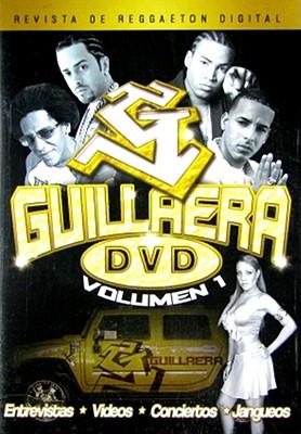 DVD- Gullaera Magazine