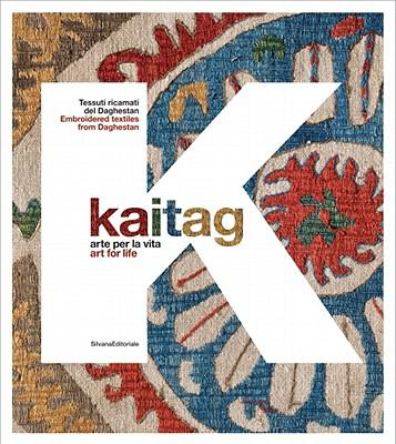 Kaitag: Arte Per La Vita/Art for Life 9788836617999