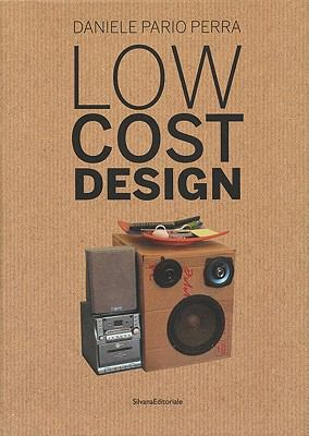 Low Cost Design, Volume 1 9788836616657