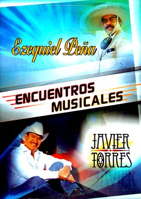 MVD- Encuentros Musicales