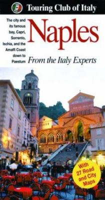 Naples and the Amalfi Coast 9788836528363