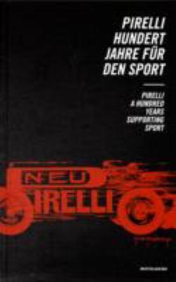 Pirelli: Sport 9788837057510