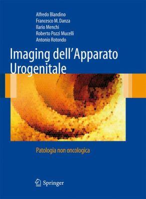 Imaging Dell'apparato Urogenitale: Patologia Non Oncologica 9788847017689