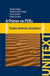 A Primer on PDEs 20378148