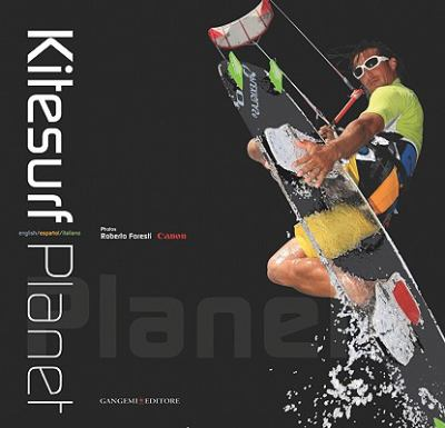 Kitesurf Planet 9788849218084