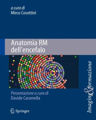 Anatomia Rm Dell'encefalo 9788847024533