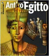 Antico Egitto - De Agostini