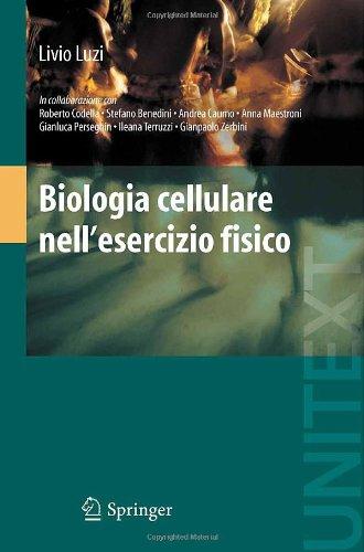 Biologia Cellulare Nell'esercizio Fisico