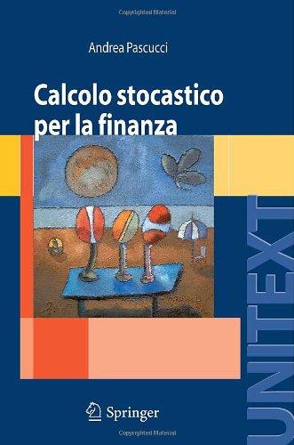 Calcolo stocastico per la finanza 9788847006003