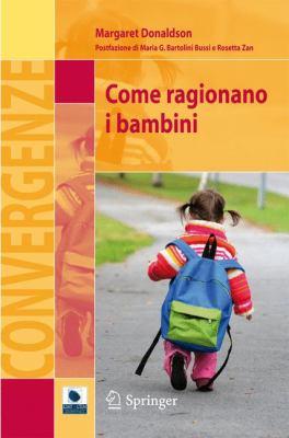Come Ragionano I Bambini 9788847014473