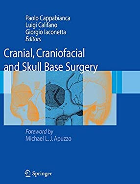 Cranial, Craniofacial and Skull Base Surgery 9788847011663