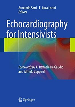 Echocardiography for Intensivists 9788847025820