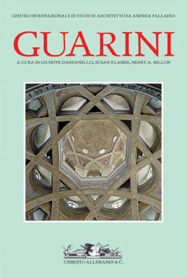 Guarino Guarini 9788842214717