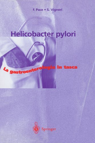 Helicobacter Pylori 9788847000650