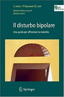 Il Disturbo Bipolare 9788847008472