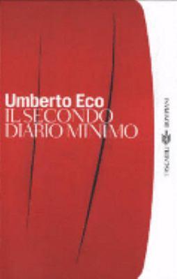 Il Secondo Diario Minimo 9788845249099