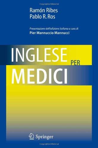 Inglese Per Medici 9788847013582