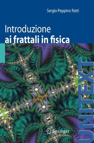 Introduzione AI Frattali in Fisica 9788847019614