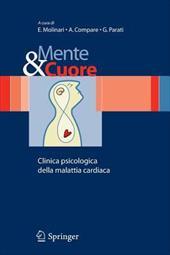 Mente E Cuore - Clinica Psicologica Della Malattia Cardiaca 8414734