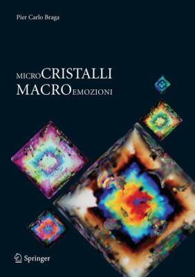 Microcristalli-Macroemozioni 9788847018266