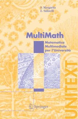 Multimath: Matematica Multimediale Per L'Universit