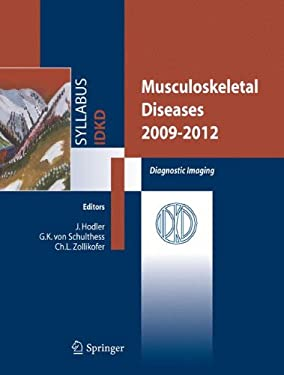 Musculoskeletal Diseases: Diagnostic Imaging 9788847013773
