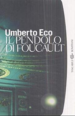 Pendolo Di Foucault 9788845247491