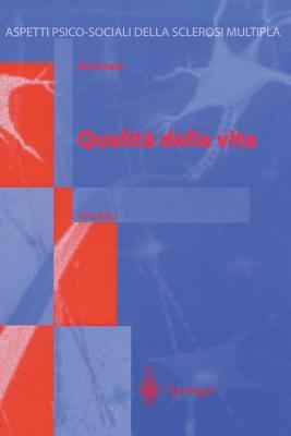 Qualit Della Vita 9788847001992