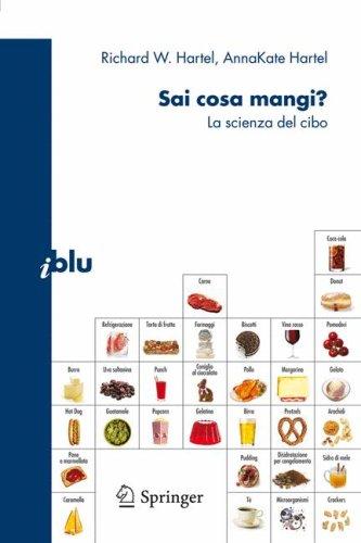 Sai Cosa Mangi?: La Scienza del Cibo 9788847011748