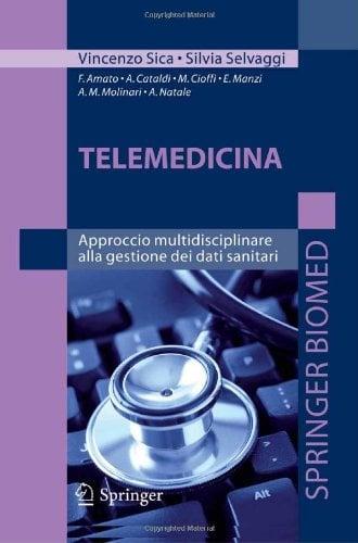 Telemedicina 9788847016330