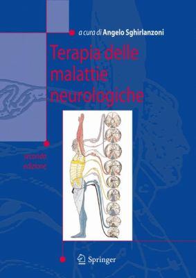 Terapia Delle Malattie Neurologiche 9788847011199