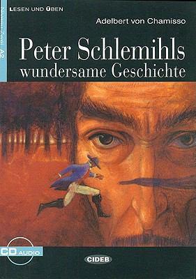 Peter Schlemihls Wundersame Geschichte+cd 9788853001740