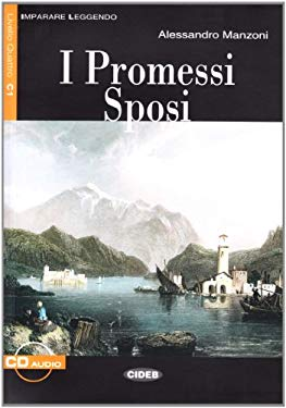 I Promessi Sposi [With CD (Audio)] 9788853006608