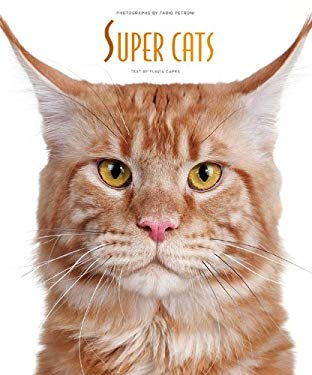 Super Cats! 9788854406940
