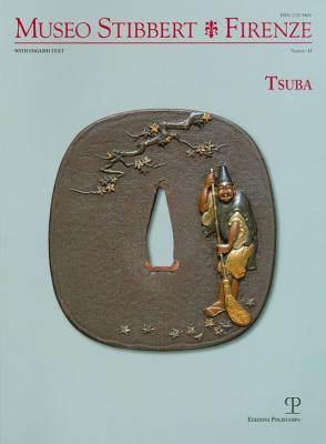 Museo Stibbert Firenze, Number 13: Tsuba 9788859609162