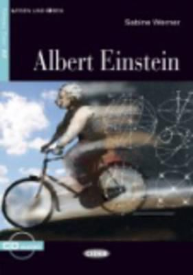 Albert Einstein+cd [With CD (Audio)] 9788853004857