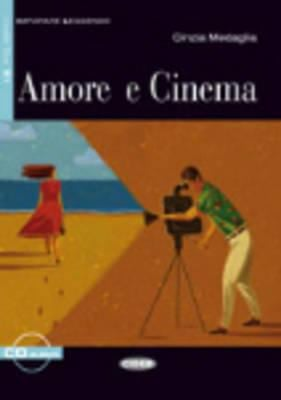 Amore E Cinema [With CD (Audio)] 9788853005762