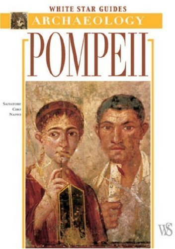 Archaeology: Pompeii 9788854403451