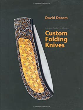 Art and Design in Modern Custom Folding Knives 9788854401273