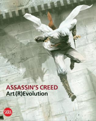 Assassin's Creed: Art ( R )Evolution 9788857214771