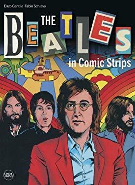 Beatles in Comic Strips 9788857208114